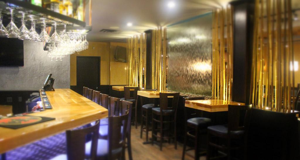 Saigon Grill and Bar